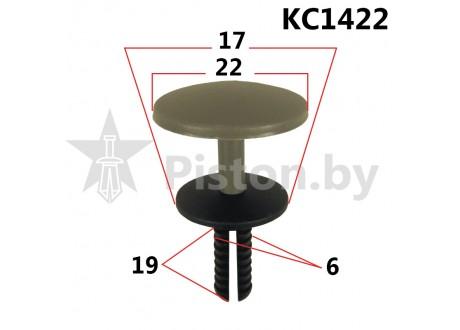 KC1422