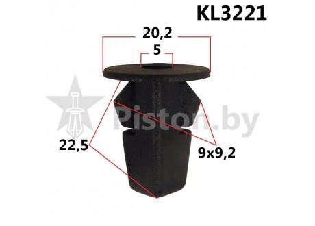 KL3221
