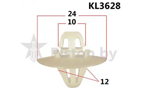KL3628