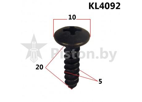 KL4092