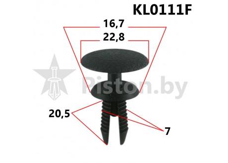 KL0111F