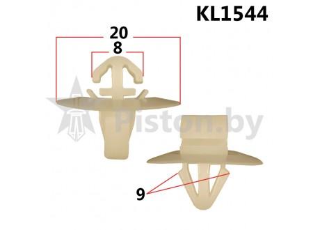KL1544