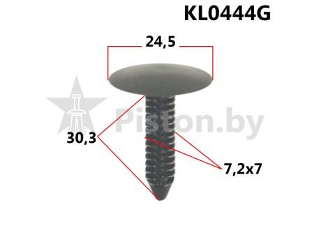 KL0444G