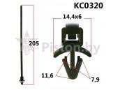 KC0320