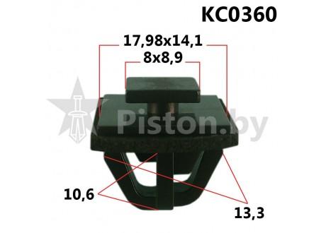 KC0360