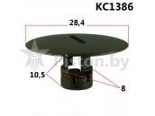 KC1386