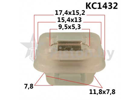 KC1432