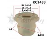 KC1433