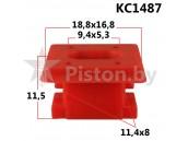 KC1487