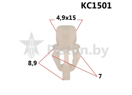 KC1501