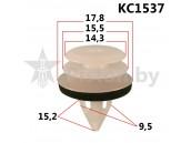 KC1537