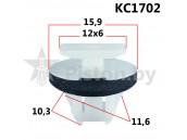 KC1702