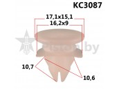 KC3087