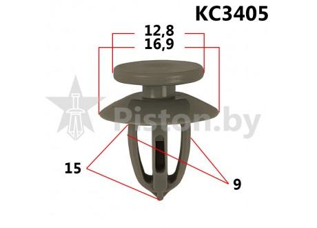 KC3405