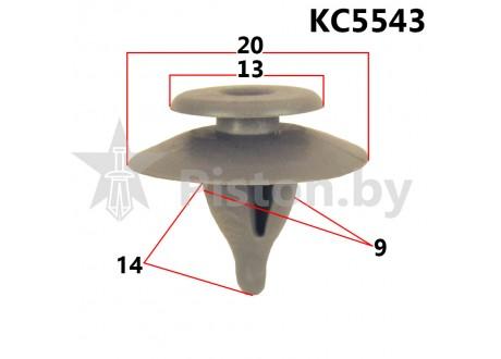 KC5543