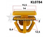 KL0784
