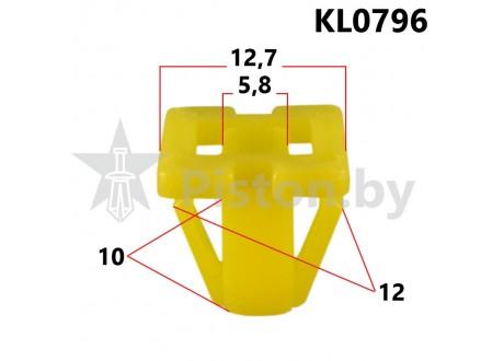 KL0796