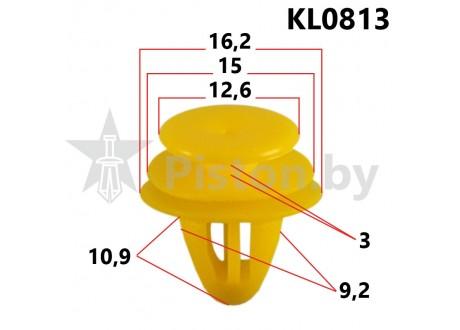 KL0813
