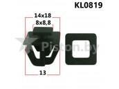 KL0819