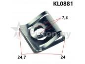 KL0881