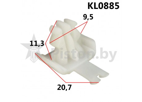 KL0885