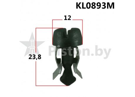 KL0893M