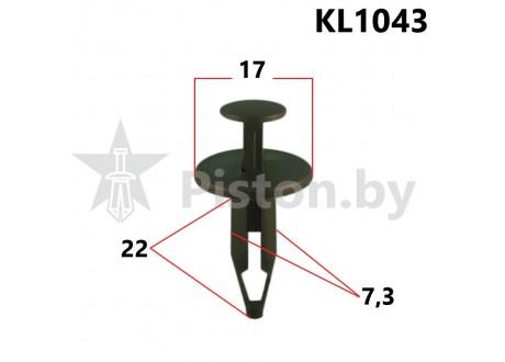 KL1043