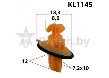 KL1145