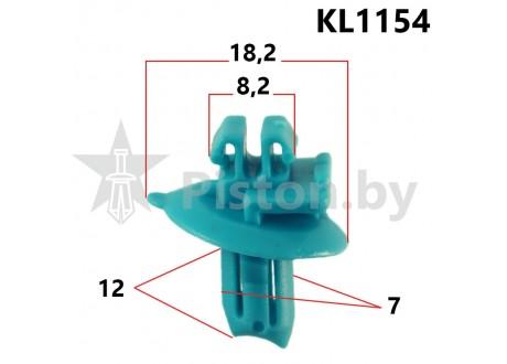 KL1154