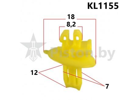 KL1155