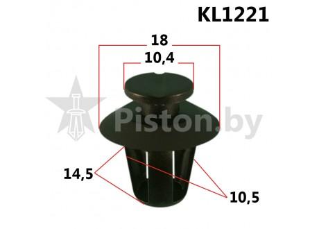 KL1221