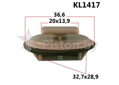 KL1417