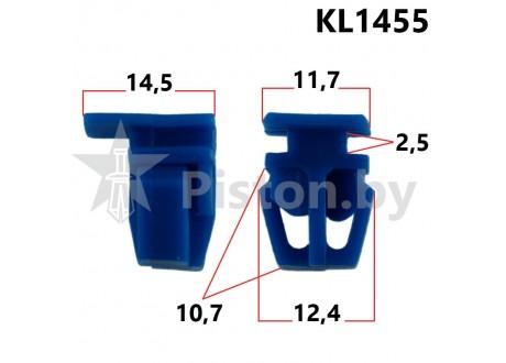 KL1455