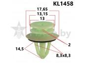 KL1458