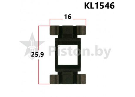 KL1546