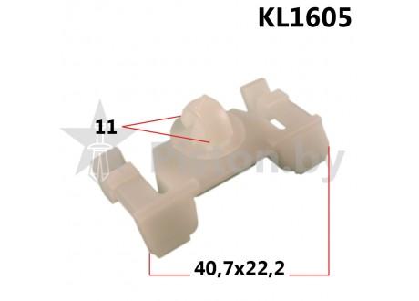 KL1605