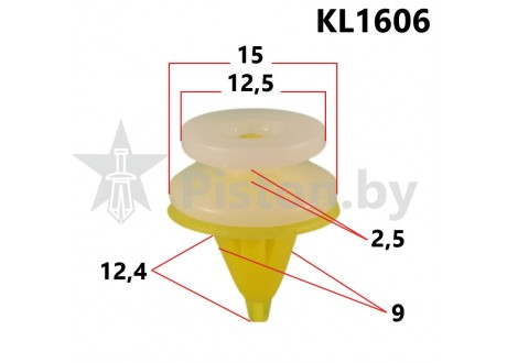 KL1606