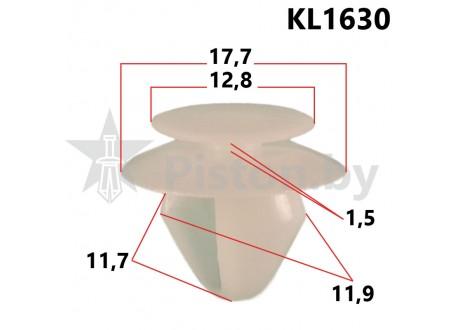 KL1630