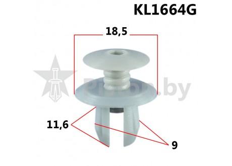 KL1664G