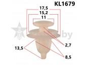 KL1679