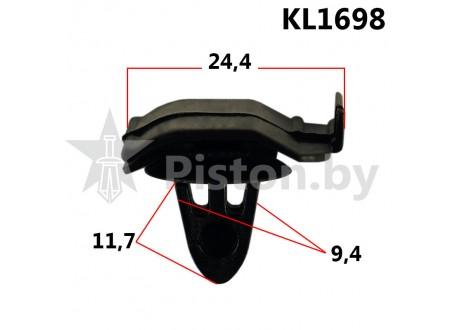 KL1698