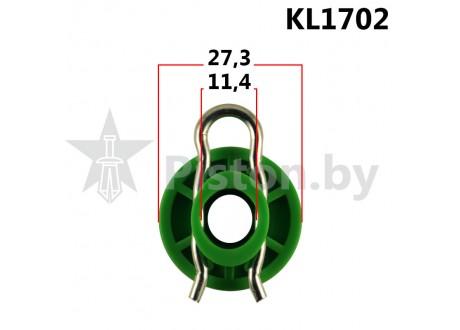 KL1702