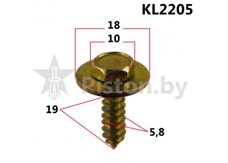 KL2205
