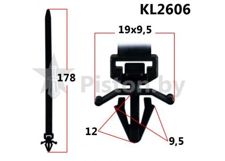 KL2606