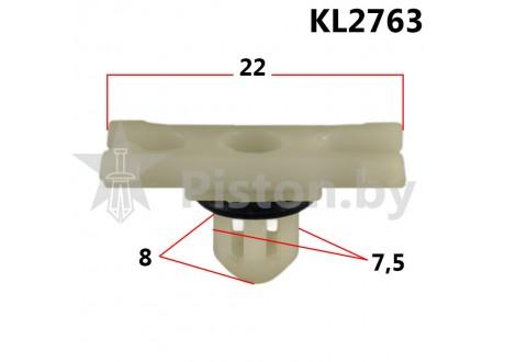 KL2763