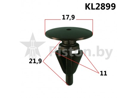 KL2899