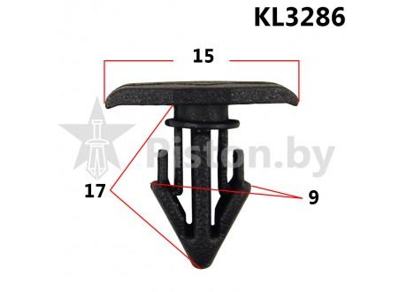 KL3286