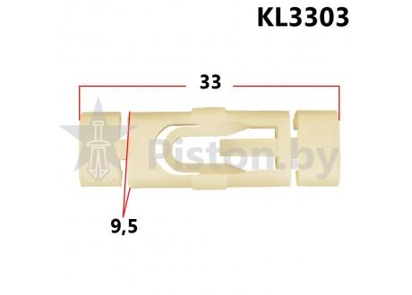 KL3303