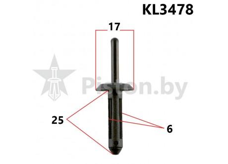 KL3478