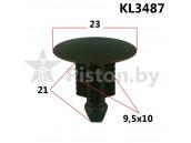 KL3487